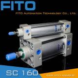 Cylindre normal de série de Sc/Su - cylindres pneumatiques