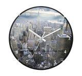 Señales en reloj de pared modificado para requisitos particulares moderno del país extranjero