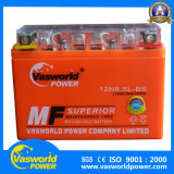 Orange Case Gel Batterie pour moto 12n6.5L