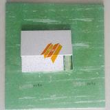 Tuch-akustische Mineralfaser-Oberflächenfliesen (SGS, feuerbeständige Kategorie B)