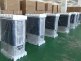 Caliente de la venta del piso del acondicionador de aire se coloca con el tanque de agua (JH801)