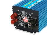 Силы волны синуса 12V DC/AC 3000W инвертор чисто 220V солнечный