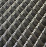 ステンレス鋼の溝の監視のための溶接された金網のパネル