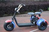 Bluetooth 1000W 60V/12ah를 가진 Citycoco Harley 스쿠터