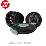 모터바이크 방수 Bluetooth 접합기 기관자전차 경보 MP3 모터 USB SD FM MP3