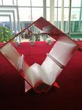 Aluminium/alliage personnalisés extrusion d'Aluminuim avec le profil coloré facultatif