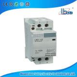 Ce Certificados Lnc1 Contactor de energia doméstica 230V 100A Contactor modular