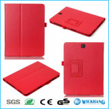 Housse en cuir Flip Case pour iPad Samsung Galaxy Tablet
