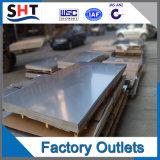 Altas hojas de acero inoxidables de Qualitysus440c JIS G4303