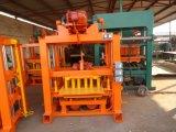 Строительное оборудование здания! ! Сразу машина поставленная фабрикой гари блока Qtj4-40