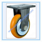 Schwenker-Gestell-Fußrollen-Rad für Aufbau