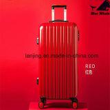 2016 nueva moda ABS+PC Carro de la bolsa de equipaje/Maleta equipaje