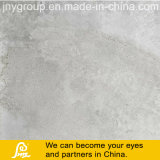Azulejo de suelo rústico de la porcelana del diseño gris claro del cemento