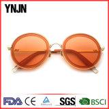 La impresión de logotipo personalizado láser UV400 de su propia marca de gafas de sol