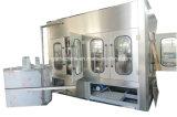 À petite échelle semi-automatique complète bouteille Pet Ligne de production de l'eau potable pour 500ml 1500ml
