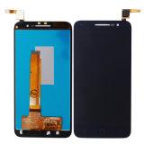 Affissione a cristalli liquidi del telefono mobile per la visualizzazione dell'affissione a cristalli liquidi di Alcatel Vf895n
