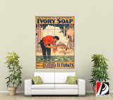 ポスター旗の映画のポスターの壁ポスター(POS-02)