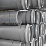 16-25 linha linha da extrusão da tubulação da linha de produção da tubulação do PVC do Gêmeo-Parafuso do milímetro/CPVC de produção da tubulação de /UPVC