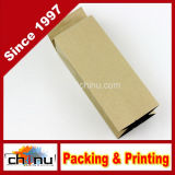 Sacco di carta reso personale del Kraft della farina dello zucchero bianco del caffè con stampa del cliente (220110)