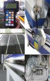 Machine de gravure du bois de couteau de commande numérique par ordinateur des prix de la Chine petite pour annoncer le panneau de signe