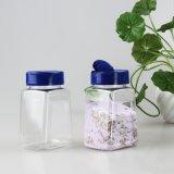 9 унций Cone-Shaped Пэт пластиковые кухонные Spice расширительного бачка вибрационного сита