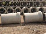 Machine horizontale de fabrication de tuyaux de ciment en béton avec équipement de soudure