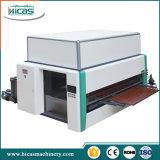 Hicas 첨단 기술 5 축선 CNC 나무로 되는 문 살포 색칠 기계
