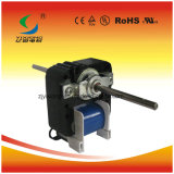 Motor elétrico de cobre cheio de fio 220V usado no calefator