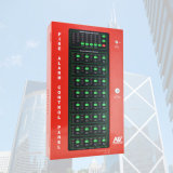 Aw-Cfp2166-12-32 divide el panel de control convencional la alarma de incendio en zonas de Asenware