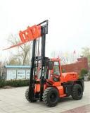 Xdyc35b 3,5 ton Awd Carro