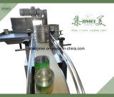 Lavadora de garrafa vazia / Maquinaria de processamento de pêssego amarelo