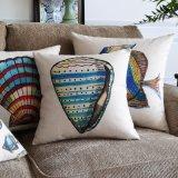Soft Low Price Almofada de algodão Almofadas decorativas Sofá