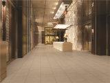 Mattonelle di pavimento rustiche lustrate di ceramica delle mattonelle di pavimento della camera da letto 600X600mm