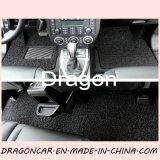 stuoie del pavimento di moquette dell'insieme completo 3PC, stuoia adatta dell'universale per l'automobile, SUV, Van & camion