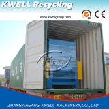 Пластичный резиновый шредер коробки коробки Shredding машины/пластичная дробилка
