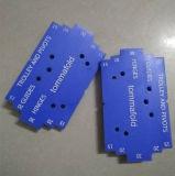 Prototypage rapide en laiton en aluminium en nylon du PC pp PMMA d'ABS