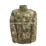 Cp Jasje van het Gebied van de Camouflage M65 het Militaire