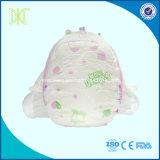Couches-culottes remplaçables molles de bébé de qualité respirable