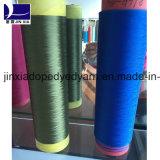 Le dopant a teint le filé 100% de filament de polyester 60d/36f DTY
