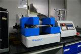ISO 5628 Cardboard rigidez à flexão com máquina Four Point Teste