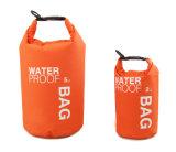 Verrijk Droge Zakken van het Toestel van pvc de Waterdichte Drijvende voor Roeien, Kayaking, Visserij, Rafting, het Zwemmen en het Kamperen