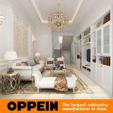 Конструкция полной дома Oppein неоклассическая (op16-villa06)