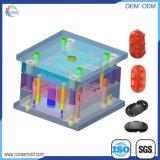 Vorm van de Injectie van het Ontwerp van de Douane van de hoogste Kwaliteit de Plastic voor LEIDEN Licht