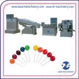 Высокоскоростная автоматическая штамповка Lollipop конфеты машины