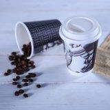 صنع وفقا لطلب الزّبون تصميم ضعف جدار قهوة [ببر كب]