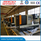 Máquina do torno do CNC da base lisa dos fornecedores de SK40Px1500 SK50P/2000 China