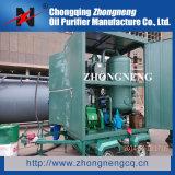 Purificatore di olio mobile dell'isolamento di Doppio-Fase-Vuoto del rimorchio di Zym