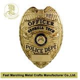 カスタマイズされた警察の警察の軍の陸軍の記章Pinのバッジの製造業者
