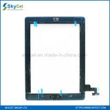 Pièces de rechange initiales d'écran tactile pour le panneau de contact de l'affichage à cristaux liquides iPad2