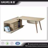 옆 사무실 테이블 사무용 가구 디자인 오피스 책상을%s 가진 싼 사무실 책상